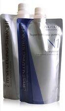 Shiseido Crystallizing Straight Perm Hair Straightener Cream N1 2for Normal Hair