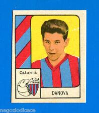 CALCIATORI NANNINA Raccolta Gol 50/60 -Figurina-Sticker - DANOVA - CATANIA