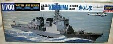 hasegawa 1/700 waterline JMSDF DDG KIRISHIMA WARSHIP