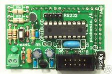 CONTROLLER per LCD Alfanumerici X Hitachi HD44780