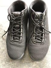 Black Air Jordan Horizon Low Size 8