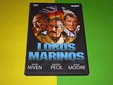 LOBOS MARINOS - Nueva