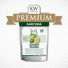 PURE ORGANIC Garcinia Cambogia 70% HCA Weight Loss Diet Pill ,Fat Burner 2000mg