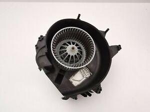 BMW F10 LHD HEATER BLOWER FAN MOTOR WITH RESISTOR 9226780 / S2083