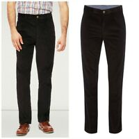Mens Luxury Cord Trousers from Maine New England 32-46W free p&p
