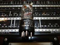 Röhre HYTRON VT-232 Tube Valve auf Funke W19 geprüft BL-1875