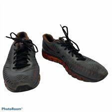 Asics Mens Gel-Quantum 360 Running Shoes Black T5J1N Lace Up Low Top Sneakers 12