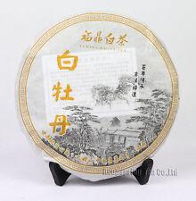 2007 Aged White Peony, Fudin Baimudan Tea,350g Anti-age tea,Health food,gifts
