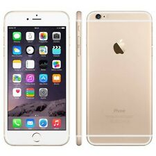 APPLE IPHONE 6 16GB ORO GOLD GRADO B + ACCESSORI e GARANZIA 12 MESI BIANCO