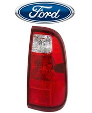 For Ford F-250-F-550 Super Duty Passenger Right Tail Light Assembly Genuine