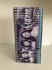 Charmed Dvds Collection Set 1 2 5 7 8 9 10 12 13 14 15 16 17 18 19 20 21 22 23