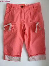 Marèse***Pantalon léger 2 ans 86 cm corail Printemps / été