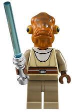 LEGO STAR WARS 8095 NAHDAR VEBB MINIFIGURE