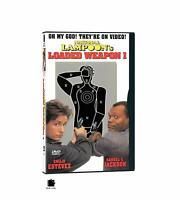 National Lampoon's Loaded Weapon 1 (DVD)