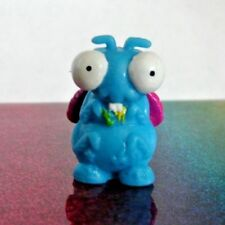 The Trash Pack Trashies Series 3 #422 FERAL FLY Blue Mint OOP