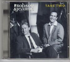 (ES791) Robson & jerome, Take Two - 1996 CD