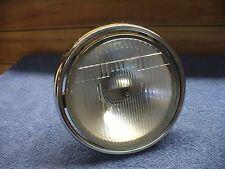 honda vf750c 1987-88   head light bezzel   #01728
