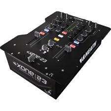 Allen & Heath XONE:23 - 2+2 Channel DJ Mixer XONE-23