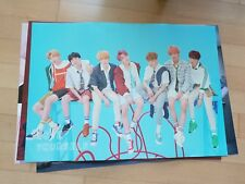 BTS Bangtan Boys Love Yourself 結 Answer F VER . Official folded Poster  boma