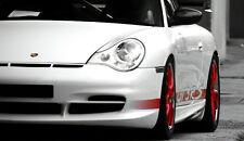 PORSCHE 911 996 BAS DE CAISSE GT3 STYLE