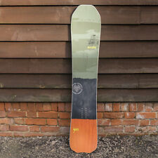 Never Summer Insta/Gator 156cm 2017/2018 Snowboard