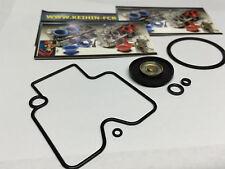 KEIHIN FCR Flatslide Carburetor Repair Kit /Rebuild Set FCR35 FCR37 FCR39 FCR41