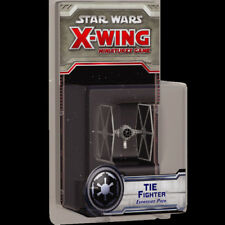 STAR WARS X-WING - TIE FIGHTER- EXPANSION PACK - SWX03 - SENT FIRST CLASS