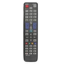 REPLACEMENT REMOTE CONTROL FOR SAMSUNG TV LE32C530F1W/XZG LE32C579J1SXZG