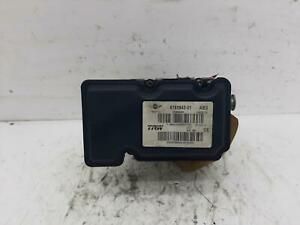 2007 MINI (BMW) MINI 1.6L Petrol ABS Pump/Modulator