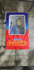 Super 7 Sofubi MOTU Leo Skeletor