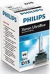 LAMPADA XENON ULTRA BLUE D2S PHILIPS 35W cod. 85122UBC1