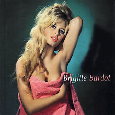 Brigitte Bardot - Brigitte Bardot CD (2000) *EXTREMELY RARE*