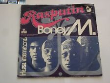 Boney M - Rasputin / Painter man  - 1978