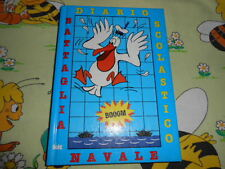 Diario Battaglia Navale VINTAGE Diary Kit
