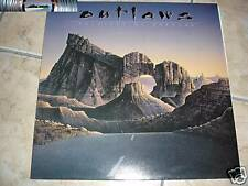 The outlaws - Soldiers of fortune - LP NUOVO