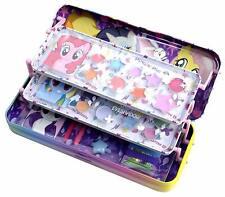 My Little Pony Lip and Eye Makeup Pony Tin Gift Set