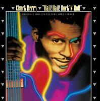 CHUCK BERRY - HAIL! HAIL!,ROCK 'N ROLL  CD NEW!