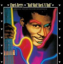 CHUCK BERRY - HAIL! HAIL!,ROCK 'N ROLL  CD NEUF