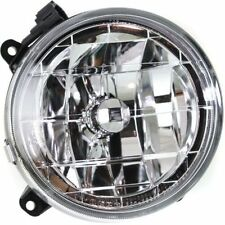 New Fog Light (Passenger Side) for Subaru Impreza SU2593106 2002 to 2003