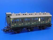 MARKLIN H0 - 4005-ABITACOLO AUTO + Frenatore CABINA (94)/LN