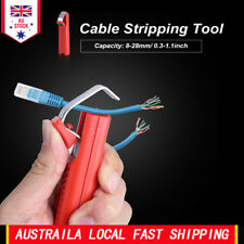 Professional Adjustable Wire/Cable Cutter/Stripper Crimping/Crimper Plier Tool