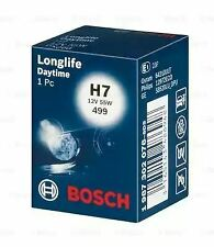 Bosch 1987302078 Headlamp Car Bulb H7 12 V 55 W Replaces 1 987 302 77