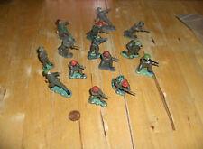 Britans Herald 1:32  14x soldatini Fanteria Inglese