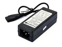 Easy Use Power Supply 12V + 5V Power AC Adapters For Hard Disks Drive CD DVD-ROM