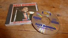 Fats Domino - Blueberry Hill - CD