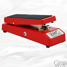 Real McCoy Custom Effects RMC5 Wizard Wah Guitar Pedal - RMC5