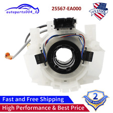 Spiral Cable Clock Spring Air Bag 25567-EA000 Fits Nissan Frontier Pathfinder US