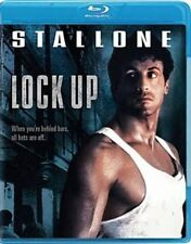 Lock up Blu-ray 1989 Sylvester Stallone