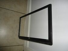 HP FRONT FRAME FOR MODEL HSTND-2571-T. PRODUCT # WB988A CODE HP2210M