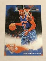 2013-14 Court Kings Basketball Box Topper - Carmelo Anthony - New York Knicks